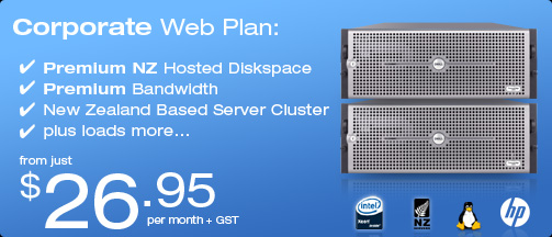 UNMETERED Web Hosting